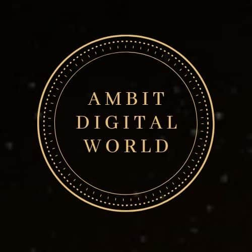 ambit digital world logo